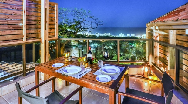 Blue Marlin Apartment   Self Catering Accommodation For Couples In Ballito